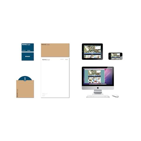 MrSmith Studio Corporate ID