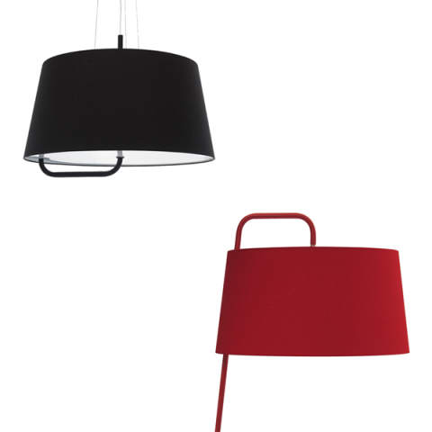 Sextans Lamp